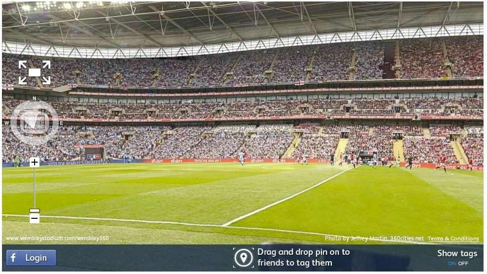Wembley 360