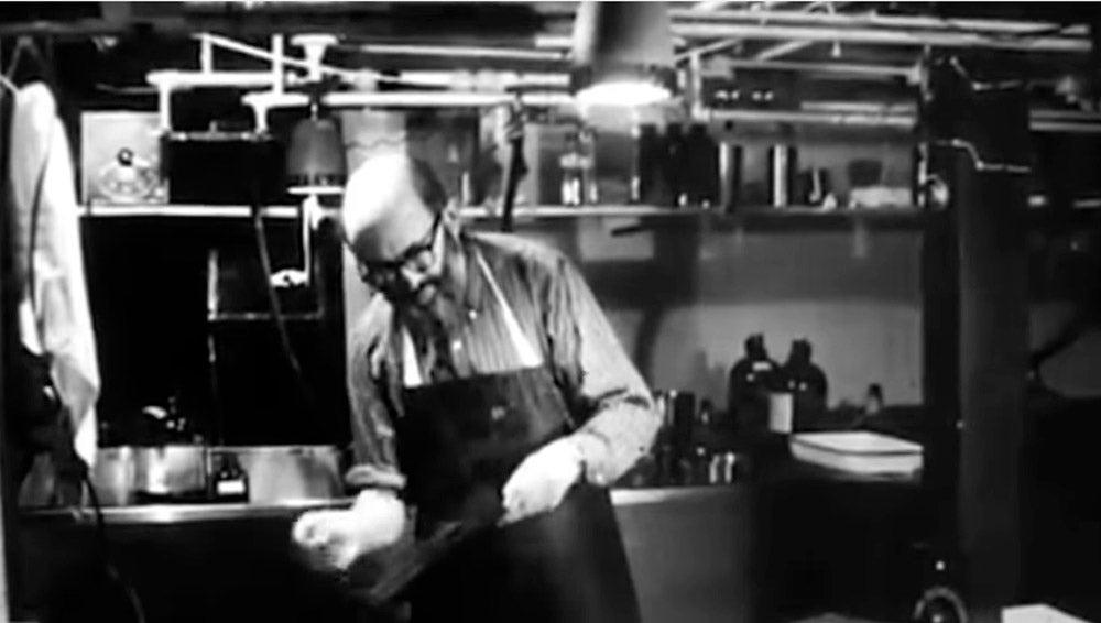 Ansel Adams Documentary