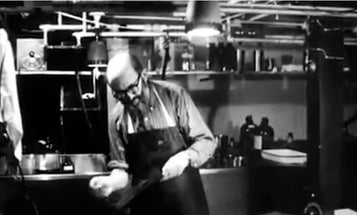 Watch This: A 1958 Documentary Looks Into The Process and Gear Bags of Ansel Adams