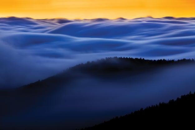 """""""Clouds"""