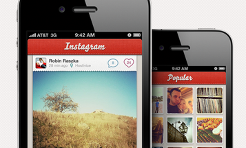 Upcoming iOS Feature Hints that iPhone Photo Filter Apps Are Here to Stay