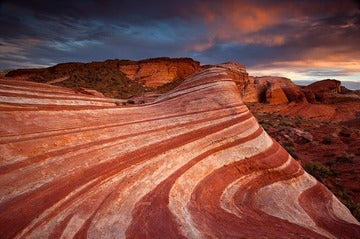 Photo Workshop: Valley of Fire