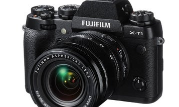 New Gear: Fujifilm X-T1 IR Camera Is Built For Infared and Ultraviolet Photography