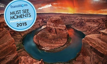 Transitions Must See Moments Photo Contest: 2015