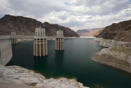 """""""Hoover-Dam-Before"""""""