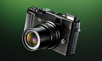 Camera Test: FujiFilm X10 Compact Camera