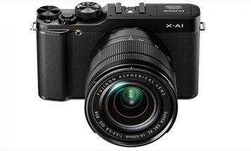 Fujifilm Releases Suite of Firmware Updates for Five Cameras, Three Lenses