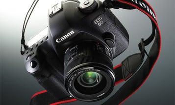 Camera Test: Canon EOS 6D