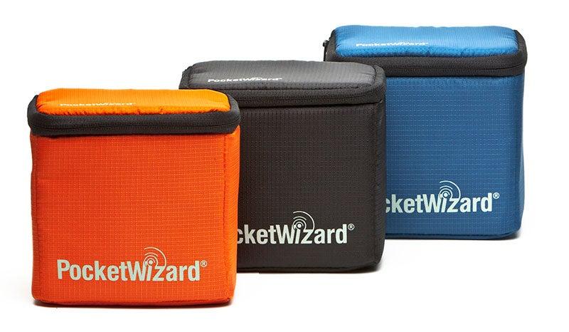 """""""PocketWizard"""