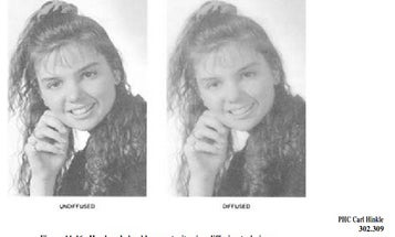 Learn Photography With Old Navy Textbooks