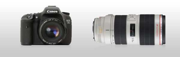 Tips: Canon EOS 7D and EF 70-200mm f/2.8L IS II zoom