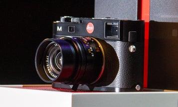 New Gear: The Leica M Flagship Digital Rangefinder Shoots Video
