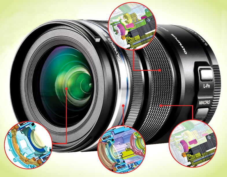 The Future of Photography: A Look at the Latest Trends in Camera Technology