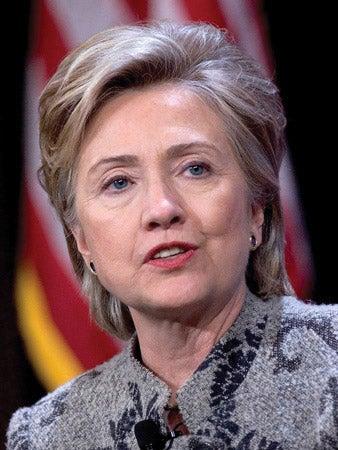 """""""Hillary-Clinton-Today"""""""
