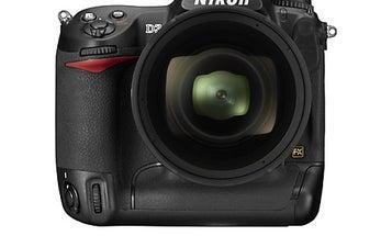 Camera Test: Nikon D3