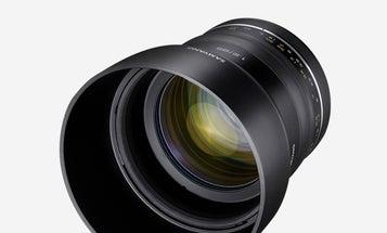 Samyang (Rokinon) Introduces Premium 85mm F/1.2 and 14mm F/2.4 Prime Lenses