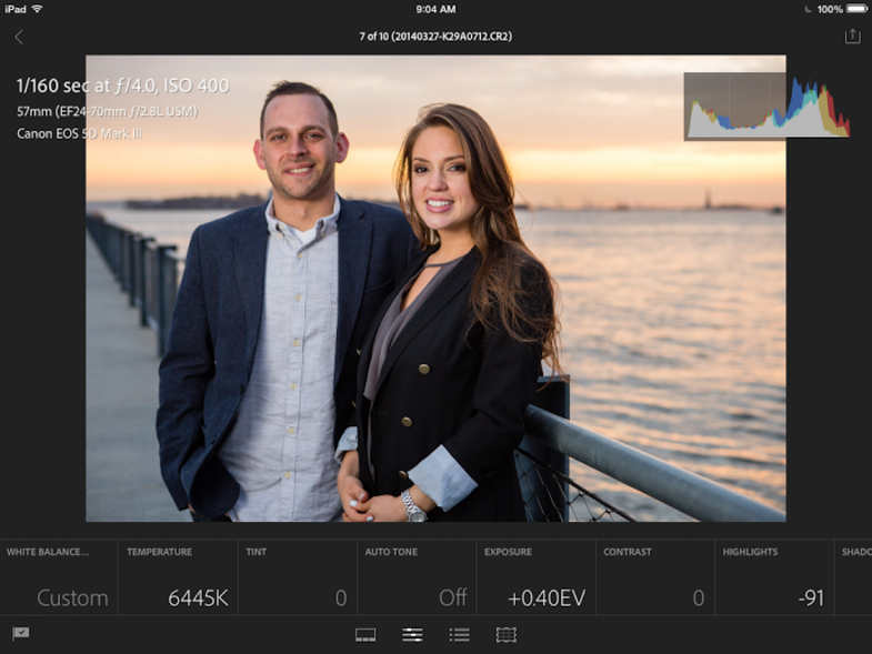 Lightroom Mobile for Android Free