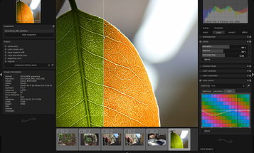 Free Photography Software: A Guide