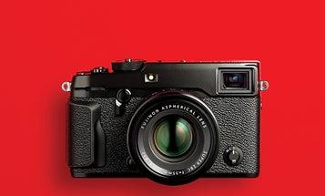 Camera Test: Fujifilm X-Pro2