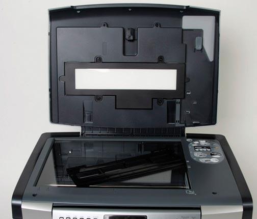 """HP-Photosmart-C7180-film-scanning-attachments"""