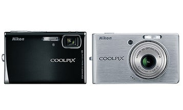 Head to Head Review: Nikon Coolpix S50 and Coolpix S500