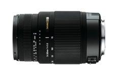 Lens Test: Sigma 70–300mm f/4–5.6 DG OS AF promo
