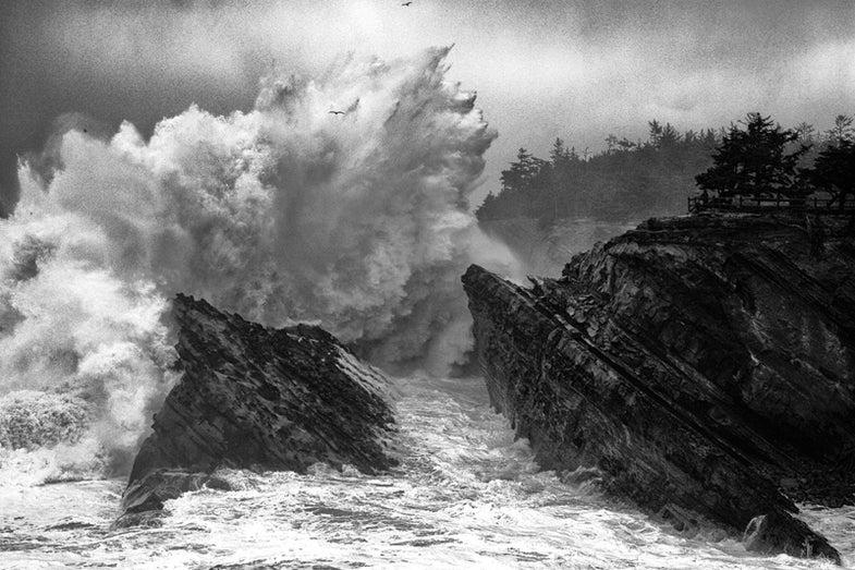 Wave Form: After