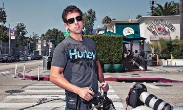 I, Photographer: Star Stalker