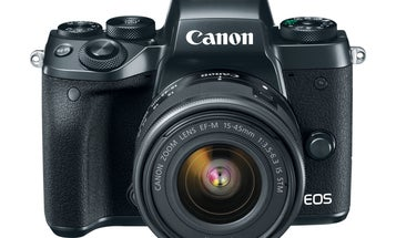 Canon Announces EOS M5 Flagship Mirrorless Camera And EF-M 18-150mm f/3.5-6.3 IS STM lens