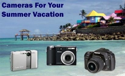 Cameras-For-Your-Summer-Vacation