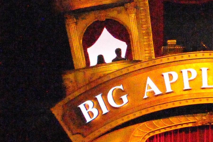 """""""BigAppleCircus1-100"""""""