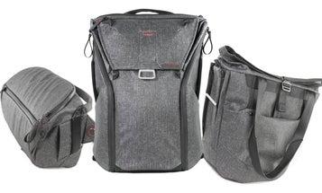 Camera Bag Review: Peak Design Everyday Backpack, Tote and Sling