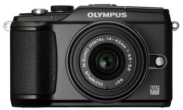 CES 2011: Meet the Slightly-Tweaked Olympus E-PL2