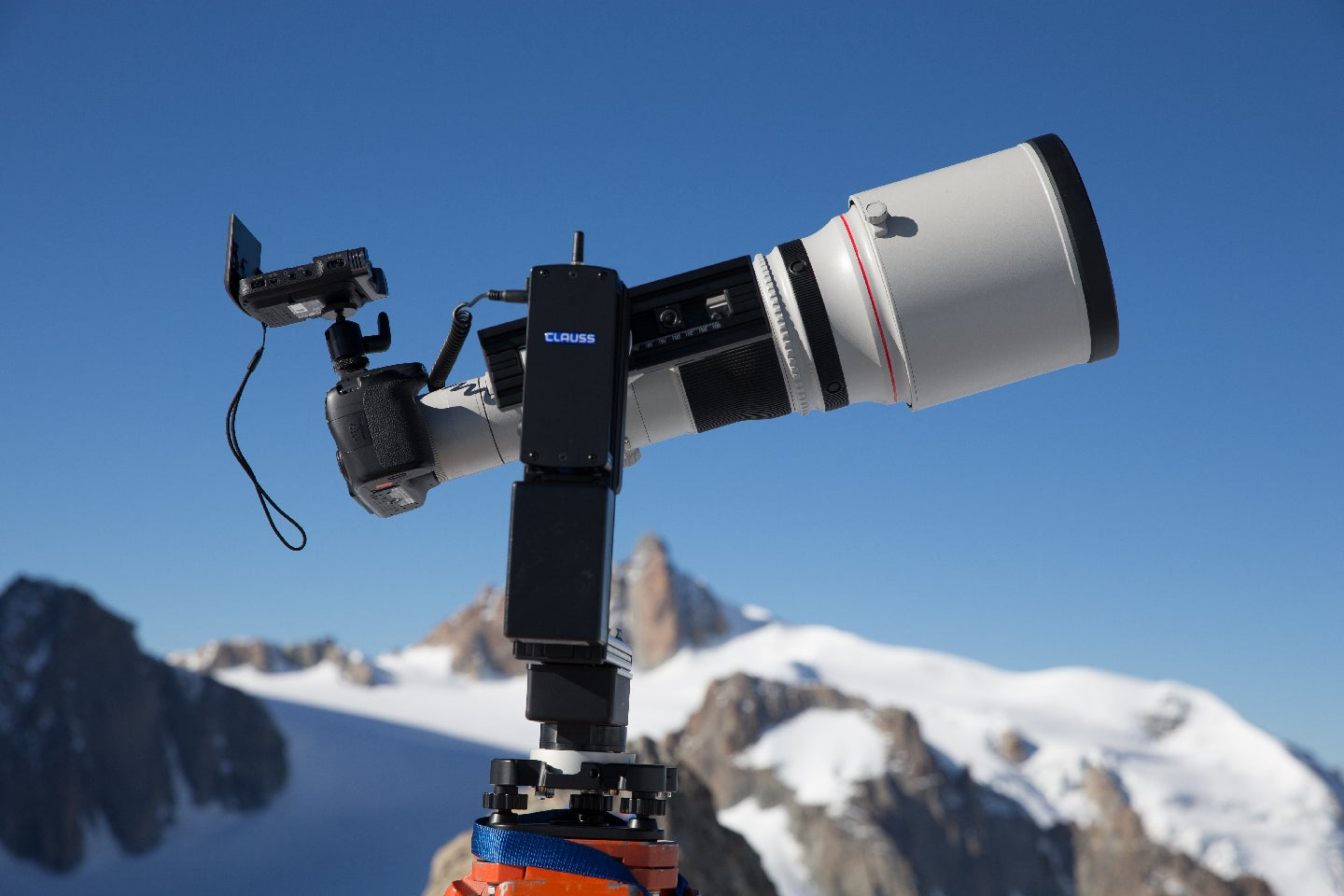 It Took 70,000 Images To Make The World's Highest Resolution Panoramic Photo