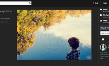 New Service Stocksy Aims To Make Stock Photos Co-Op