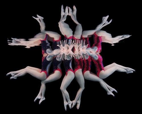 """Liquid-Light-The-six-members-of-America-s-2000-Ol"""