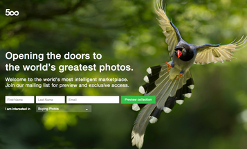 500px Moves Into Photo Licensing with 500px Prime