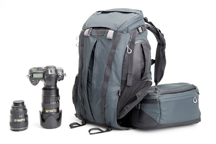 Mind Shift Gear Rotation 180 Camera Backpack by Think Tank