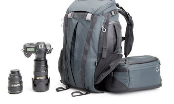 Think Tank Announces Rotation 180 Camera Backpack Under Mind Shift Gear Name