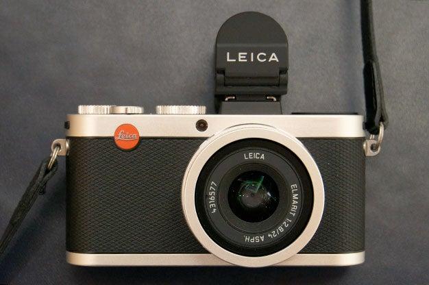 Leica X2 Main