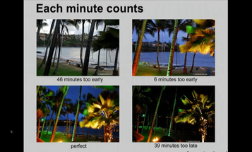 Adobe Shows Off Software to Change Time of Day In Your Photos, Automatically Remove Haze