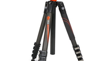 New Gear: Vanguard VEO Collection Brings Tripods, Monopods, and Camera Bags for Travelers