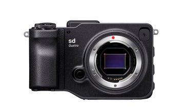 Sigma Announces sd Quattro and sd Quattro H Mirrorless Cameras Outside the US