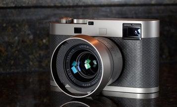 New Gear: Leica M Edition 60