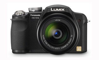 Panasonic-Lumix-DMC-FZ18-Test-Results