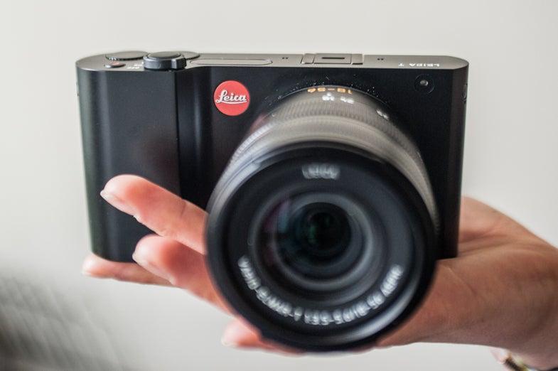 Leica T #3