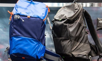 Hands On Video: Mindshift Gear Rotation180 Panorama Backpack