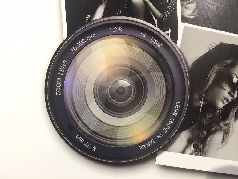 Canon 70-300mm F/2.8 Lens