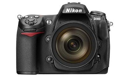 Camera-Test-Nikon-D300