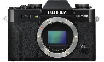 New Gear: Fujifilm X-T20 and XF50mm f/2 Travel Lens